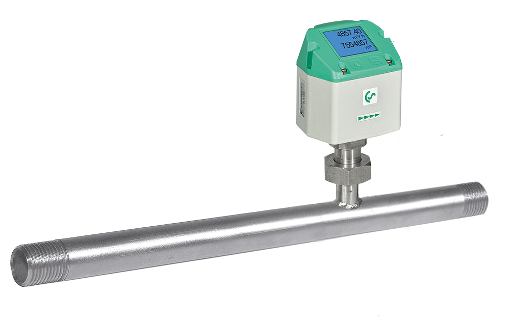 Mass Flow Meter - VA 520